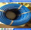 La couleur bleue SAE100 R1AT/fr 853 1SN Le flexible hydraulique