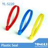 Gute Qualitätshohe Sicherheits-Plastikdichtung