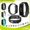 Blut-Sauerstoff-intelligentes Puls-Monitor-Pedometer Bluetooth Armband