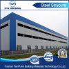 직업적인 디자인 판매를 위한 Prefabricated 강철 구조물 프레임 작업장 건물