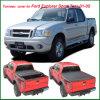 熱い販売Ford ExplorerのスポーツTrac 01-05のトラックのためのカスタムカバーベッド