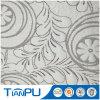 Tissu de coutil de tricotage circulaire de matelas avec Traitement-Anti-Pilling, antistatique, imperméable à l'eau Tp130 spécial
