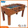 54 Tabla de futbolín de madera para la venta al por mayor Hecho en China