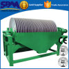 Carvão da maquinaria da produção da mineração do ouro/separador magnético de Feldspato