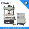Macchinario idraulico della pressa della macchina dello stampaggio profondo della pressa idraulica della Quattro-Colonna da 630 tonnellate