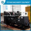 Генератор Shangchai 420kw/525kVA электрический тепловозный