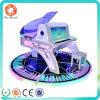 2016 последняя роскошь электронный симулятор игры с пианино машины для использования внутри помещений пассажа аттракционов
