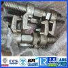 中国のISO標準の容器橋付属品