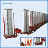 De zonne Machines van de Verwarmer van het Water met Schuimende Machine Puf