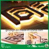 고품질 LED 옥외 Backlit 광고 표시 채널 편지