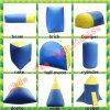 Alti carbonili gonfiabili esterni di Qualtiy Paintball per il gioco di sport