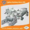 Máquina que lamina tejida el PE lateral simple o doble de los PP de la protuberancia de la capa de la película plástica del emparedado