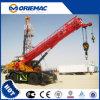 Grúa móvil Src550h de Sany grúa del terreno áspero de 55 toneladas