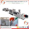 Пенопластовый лист производственной линии/доска из ПВХ экструзии линии/пластиковые панели машины