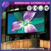 Visualizzazione di LED esterna di colore completo P10 di alta qualità