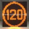 P6 P8 P10 P20 P30 P40のトラフィック屋外LEDのスクリーン
