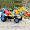 Тележка землечерпалки RC автомобиля RC инженерства Toys тележка Backhoe