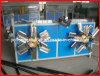 PA гофрированной трубки на стене одной производственной линии (JD-SJ 55/28)