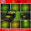discoteca Projector (MNB62RG) del laser di 100MW 6 Gobo Rg Mini
