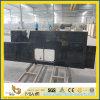 Controsoffitto grigio scuro della cucina di G654 Padang Graniite