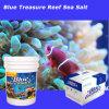 파란 보물 수족관 바다 소금 -150 갤런 (HZY008)