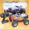 1: 10o Carro do gás de R/C com 18cxp o motor, acionador de partida elétrico (brinquedo de GT-38503, de R/C)