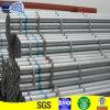 Fluss-Stahl 3 '' geschweißte Pregalvanized strukturelle Stahlrohre