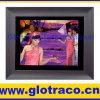 frame da foto de 12  Digitas que anuncia o jogador (DFG121D-D)
