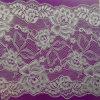 Spandex de nylon Lace Trim para Inmitate Wear