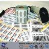 열 이동 연속적으로 열거된 변하기 쉬운 정보 Qr 부호 Barcode 스티커