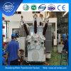 El IEC estándar, 33kV trifásico /35kV saca datos el transformador de potencia