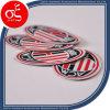Изготовленный на заказ значки Woven Patch Team и значок