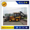 7300kg Backhoe Loader Xt870 mit Euro III Engine