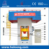 Prensa refractaria de los Firebricks de la eficacia alta del CNC
