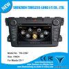 Для GPS-навигации автомобиля Mazda CX-7 2009-2011 с встроенной GPS-A8 набора микросхем RDS Bt 3G/WiFi радио 20 Dics Momery DSP (TID-C097)
