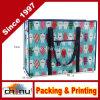 昇進のショッピングパッキング非編まれた袋(920040)
