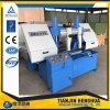 Automático eléctrico de la máquina de corte de metales para la metalurgia de Máquina Herramienta de la sierra de cinta
