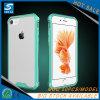Caja rugosa del teléfono móvil del protector de la armadura del defensor para el iPhone 7