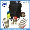 熱い品質のバックパックのコアサンプルの携帯用掘削装置