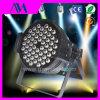 DMX 512 Steuer-LCD-Bildschirmanzeige-Stufe LED NENNWERT Leuchte