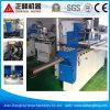 Máquinas de trituração do fim/porta indicador de alumínio que faz a máquina