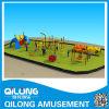 Los niños al aire libre de gran tamaño Fitness & Equipo de escalada (QL14-134B)