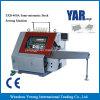 A melhor máquina de encadernar semiautomática do preço Sxb-460A com Ce