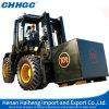 Patentiertes Product 10t 4WD Rough Gelände Forklift für Sale