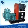 아아 (r) 중국에서 고무 강선 슬러리 펌프 제조
