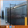 장식적인 직류 전기를 통한 강철 금속 담 또는 고품질 강철 안전 담