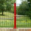 Wire溶接されたMeshの庭Fenceとの(セリウムおよびSGS)
