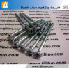 C1022A Matériau Vis en aggloméré plaqué en zinc