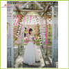 Papel de tejido POM Poms guirnaldas para la boda