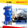 Small Scale Oil Recycling System for Iraq Oil Field